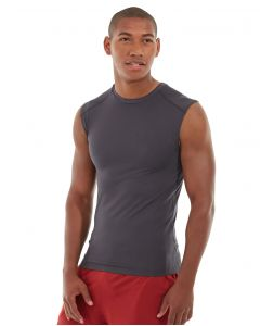 Argus All-Weather Tank-M-Gray